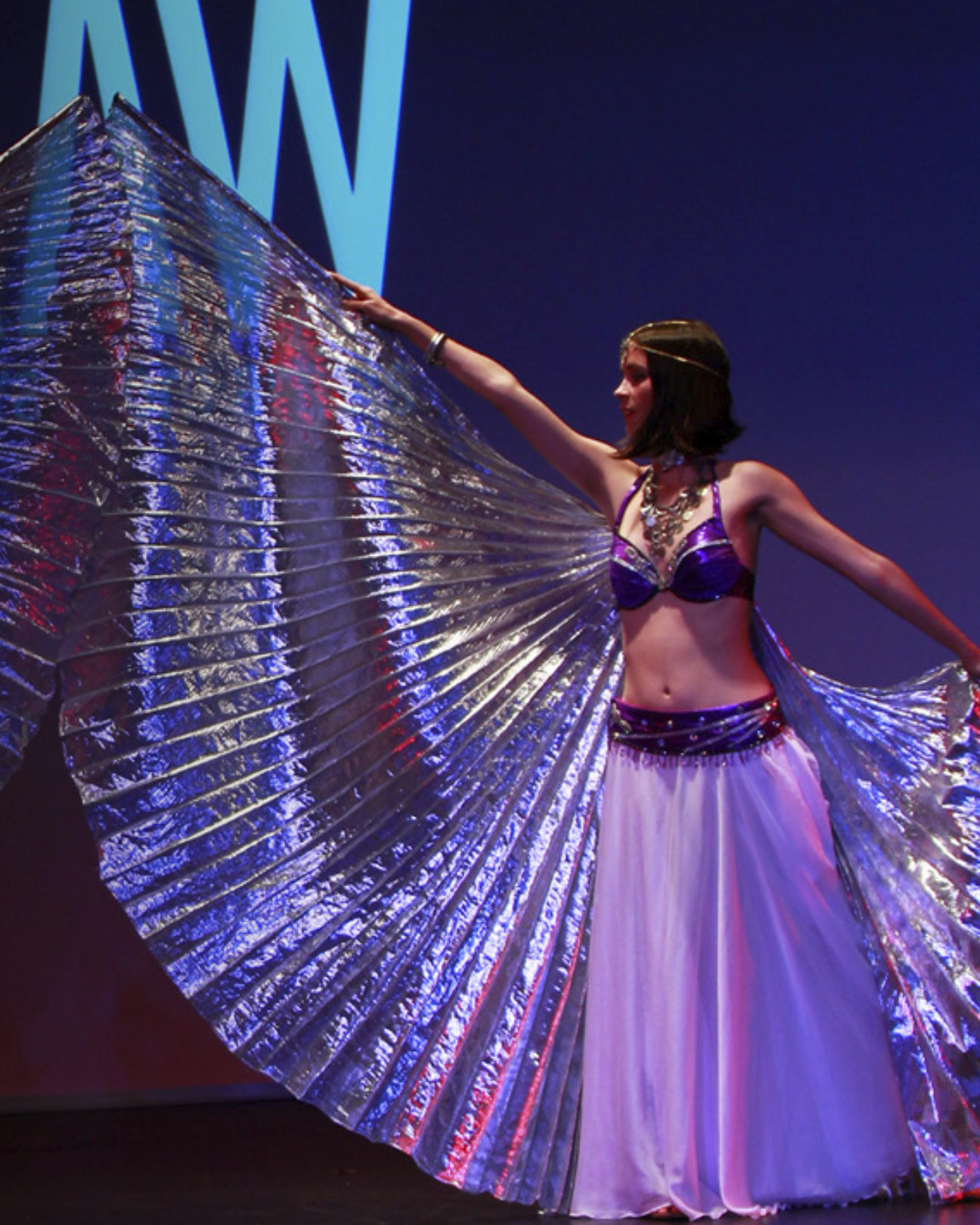 1 Belly Dancing Performers Photos
